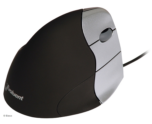 Evoluent3 Vertical mouse (right hand model) Wireless