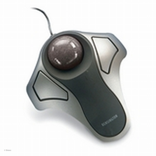 Kensington Trackball with USB cable Orbit Optical