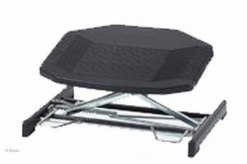 Foot rest (foot adjustment 8-29 cm)