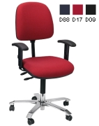 Ergonomic Office Chair 23 - NEN-EN-1335-1