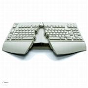 Fuiji Siemens Ergonomic Natural softtouch KB (USB)