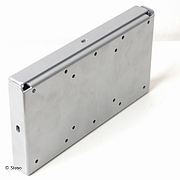 Flatscreen wall mount 23