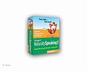 Dragon NaturallySpeaking Prefered- Speach recognitions software.