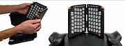 Yogitype Ergonomical Natural hand position keyboard